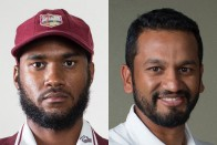 WI Vs SL, 2nd Test, Day 4: Sri Lanka Reach 29/0 at Stumps, Need 348 Runs To Win Against West Indies - Highlights