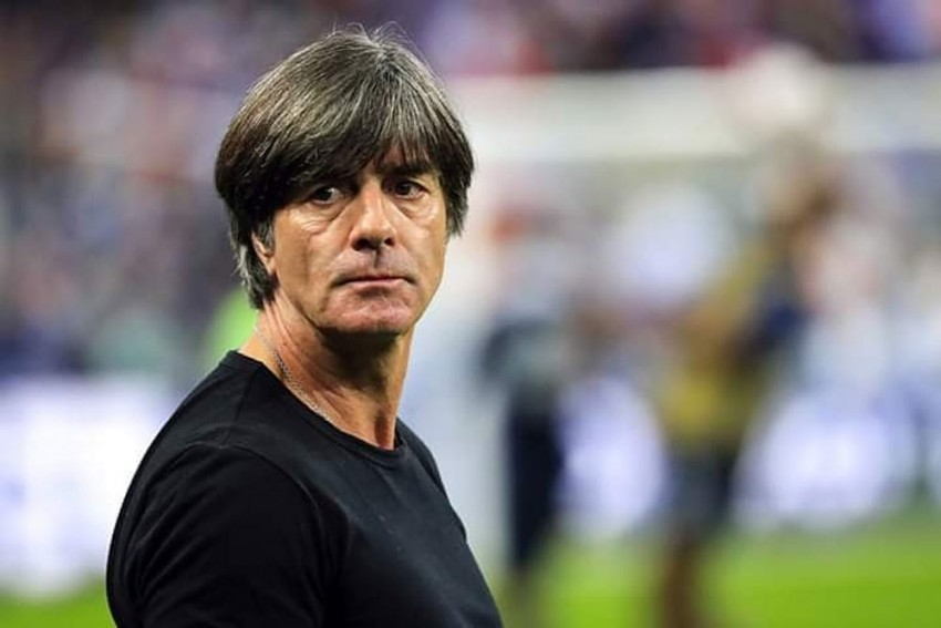 FIFA World Cup qualifying: Joachim Low Left 'Bitter' After Nightmare Germany Loss To North Macedonia