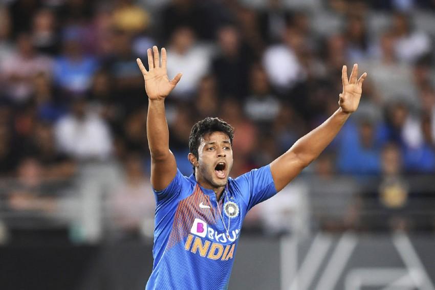 IPL 2021: Shivam Dube Eager To Learn From Kumar Sangakkara