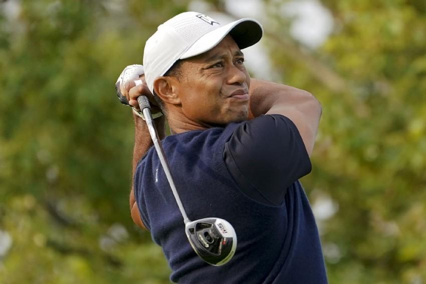 Detectives Find Cause Of Tiger Woods Crash But Won't Reveal Details