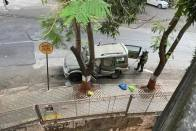 Antilia Bomb Scare: Woman Escort Tells NIA Waze Paid Her Rs 50,000 Per Month