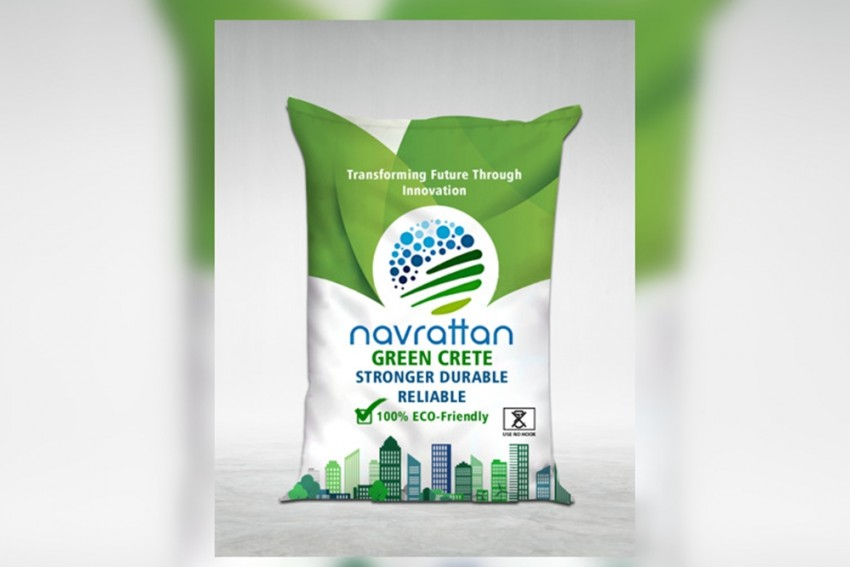 Green Cement - A Revolutionary Product And Also Need Of The Hour Of This Decade