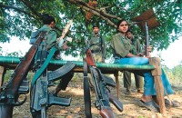 Time To Heal Naxal Wounds