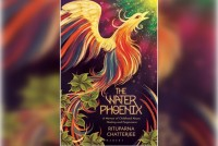 Book Review: The Water Phoenix Is A Powerful Memoir Of Childhood Abuse, Anguish, And Redemption