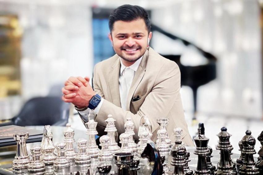 Subodh Bajpai: The Magnetic Business Funding Aficionado