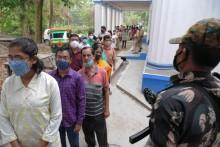 Bengal Assembly Polls: Violence Erupts In Cooch Behar District, One Voter Shot Dead