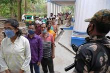 EC Bans Entry Of Politicians In Cooch Behar After Five Killed In Violence