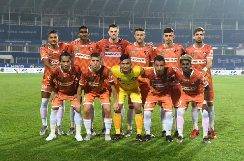 'Opportunity To Showcase India's Brand Of Football', Says FC Goa On AFC Champions League Debut