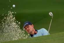 Justin Rose Leads The Masters By Two Shots, Jordan Spieth And Marc Leishman Apply Pressure