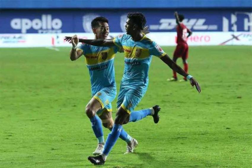 ATK Mohun Bagan Sign Liston Colaco On A Record Transfer Fee From Hyderabad FC