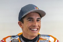 MotoGP 2021: Relieved Marc Marquez Gets Green Light To Return In Portugal