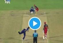 Watch - Glenn Maxwell Smash Krunal Pandya Outside The Stadium As RCB Beat MI In IPL 2021 Opener