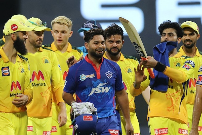 IPL 2021, CSK Vs DC: Shikhar Dhawan, Prithvi Shaw Star In Delhi Capitals Big Win Over Chennai Super Kings