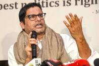 'There's An Anti-Incumbency Wave Against TMC': Prashant Kishor's Leaked Audio Clips Stir Row