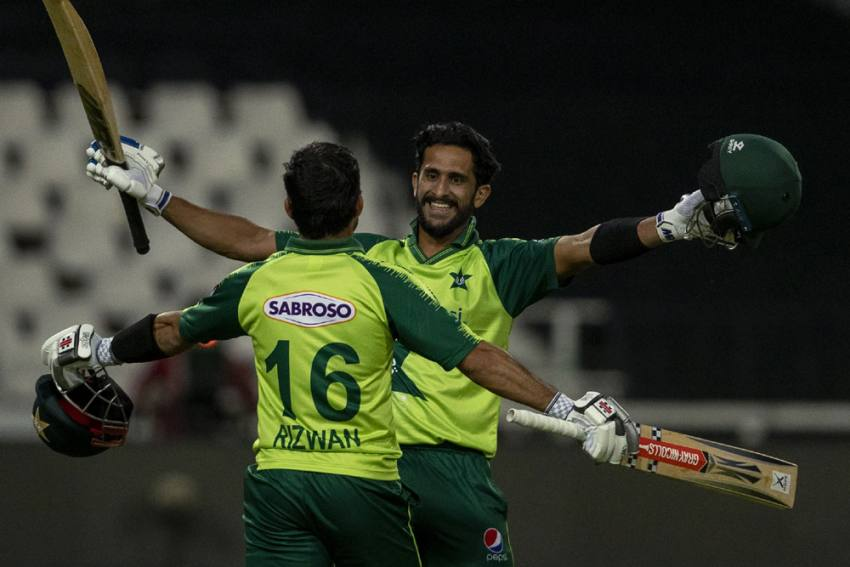 SA Vs PAK, 1st T20I: Mohammad Rizwan Influential Again As Pakistan Beat Depleted South Africa In Record Run Chase