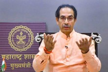 Covid-19: Maha CM Uddhav Thackeray Hints At Lockdown, Says 'Situation Getting Worse'