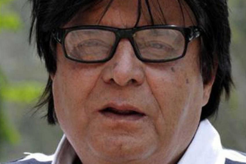 'Mahabharat' Fame Satish Kaul Dies At 74