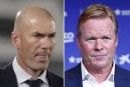 Real Madrid Vs Barcelona, Live Streaming: When And Where To Watch The 2021 El Clasico