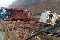 Uttar Pradesh: 12 Killed, Over 45 Injured As Truck Falls Into Gorge