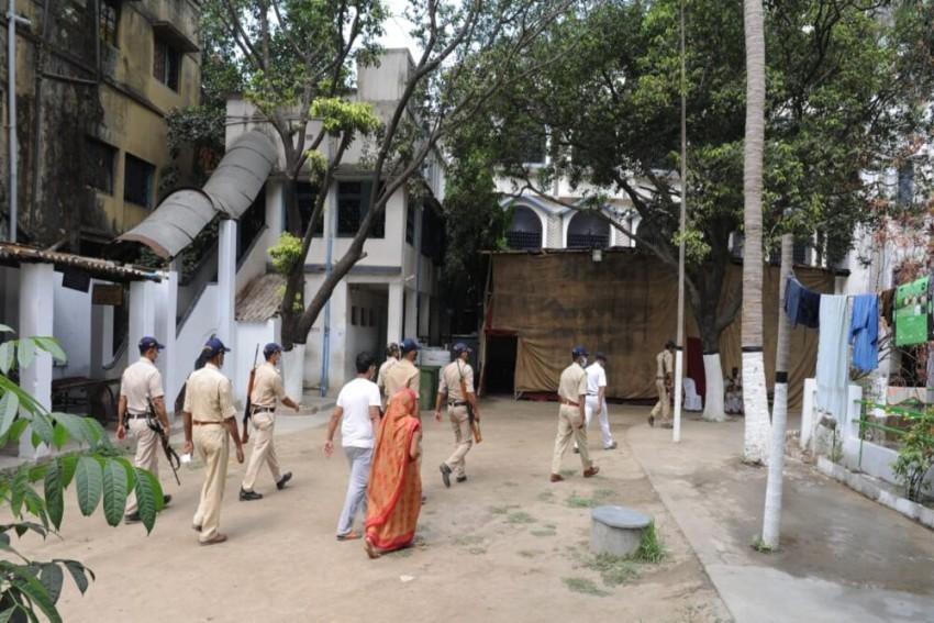 Bengal Politics Heats Up Over Cooch Behar Firing By CISF