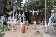 EC Adjourns Polling At Station 126 In Sitalkuchi Amid Reports Of Violence