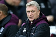 West Ham: David Moyes Wants To Attack Top Four Dream As Leicester Boss Brendan Rodgers Backs Vardy