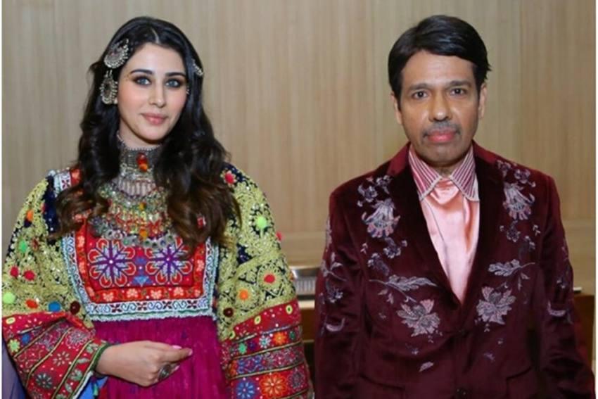 Shafeeq Rahman's Star Life Hyderabad, Receives Excellency Award