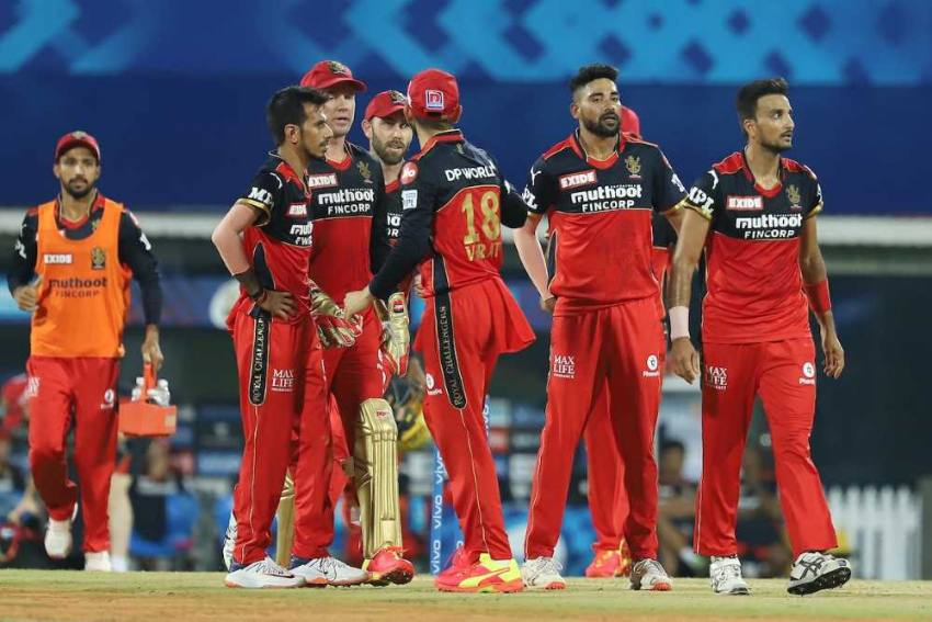 IPL 2021: Harshal Patel Says, 'Knew My Role For RCB' A Day After Rocking Mumbai Indians