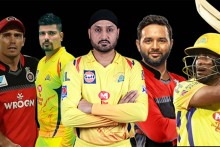 Lucky Players To Win IPL With Two IPL Teams