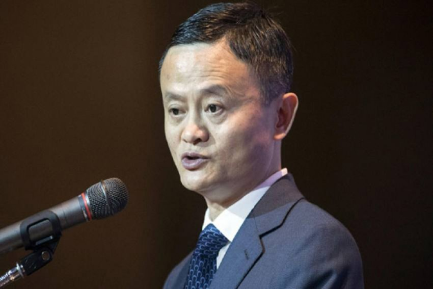 Setback For Jack Ma As Chinese Regulators Slap Record $2.8 Billion Fine On Alibaba