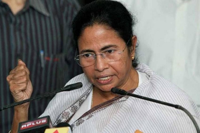 Mamata Banerjee Orders CID Probe Into Cooch Behar Killings