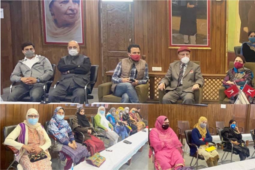 J-K Government, Unrelated Bureaucracy Pushing Kashmiri Muslims Towards Alienation: NC