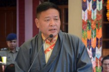 Tibetans To Vote For New PM Of Government-In-Exile; Penpa Tsering Front Runner