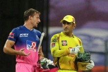 RR's Jos Buttler Credits MS Dhoni As Inspiration Behind Emergence Of Keeper-captains In IPL 2021