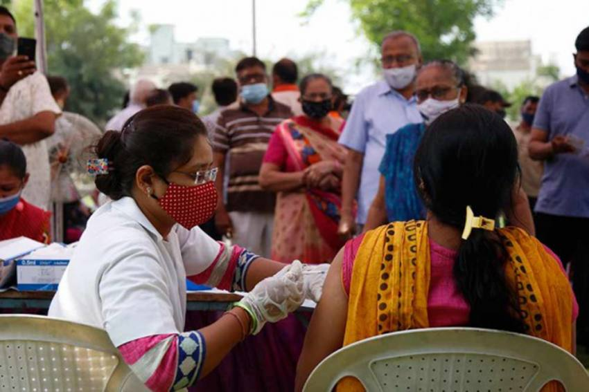 Covid-19: Tika Utsav Begins Today, Initiative Aims To Vaccinate Maximum Eligible People