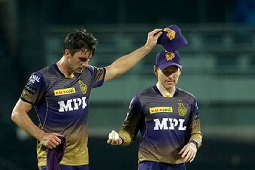 IPL 2021: After Win Vs SRH, KKR Captain Eoin Morgan Says 'Couldnt Ask For A Better Start'