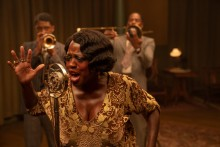 BAFTA Awards: Chadwick Boseman-Starrer Ma Rainey's Black Bottom Wins Big On Opening Night