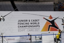 Two Indian Fencers Test Positive For COVID-19 At World Junior And Cadet Championships In Cairo