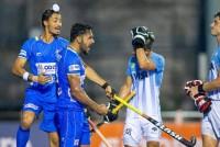 FIH Hockey Pro League: Harmanpreet, Sreejesh's Brilliance Fetches India Bonus Point In Win Over Argentina