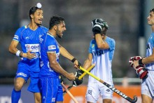 FIH Hockey Pro League: Harmanpreet, Sreejesh's Brilliance Fetches India Bonus Point In Win Over Argentina