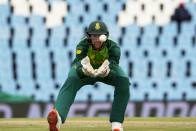 South Africa Fined For Slow Over-rate In First T20I Against Pakistan