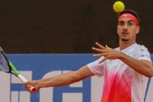 Carreno Busta Clinches Maiden Home Title As Lorenzo Sonego Completes Cagliari Double