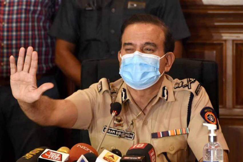 Maharashtra Government Orders Preliminary Enquiry Against Former Mumbai Top Cop Param Bir Singh