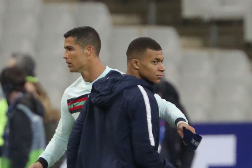 Rumour Has It: Will Kylian Mbappe To Real Madrid Send Cristiano Ronaldo To PSG?