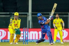 'I Will Give An 8 To Myself': Prithvi Shaw Rates His Knock Against Chennai Super Kings