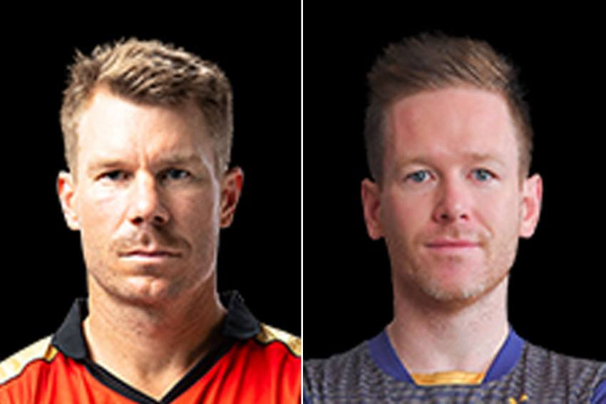 SRH Vs KKR, Live Streaming: Preview, Likely XIs And Telecast Details Of IPL T20 Cricket Match