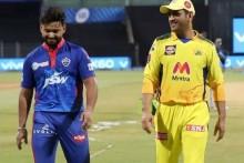 Rishabh Pant Happy To Trump MS Dhoni As Delhi Capitals Blow Away CSK In IPL 2021