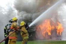 Noida Fire: 2 Children Dead, Around 150 Shanties Destroyed