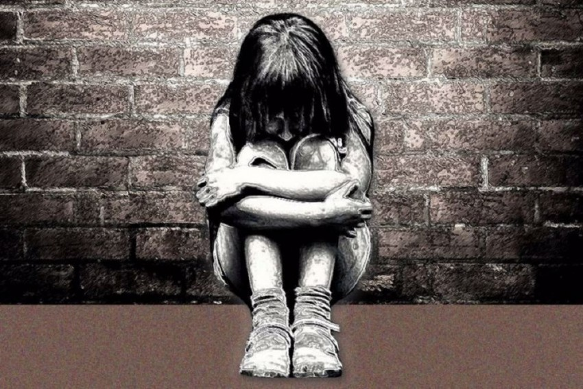 6-Year-Old Girl Raped By Grandfather, Man In Front Of Younger Brother