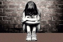 Grandfather, Man Rapes 6-Year-Old Girl In Front Of Younger Brother; Arrested